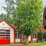 Löhme Feuerwehrgebäude