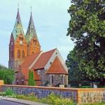 Kirche Willmersdorf