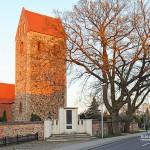 Kirche Krummensee
