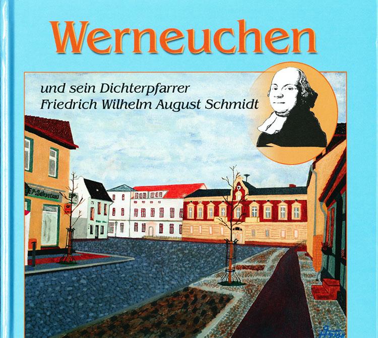 Pfarrer-Schmidt-Buch Einband vorn