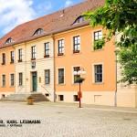 Bernau Rathaus