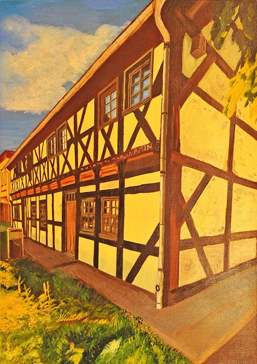 Bernauer Kantorhaus